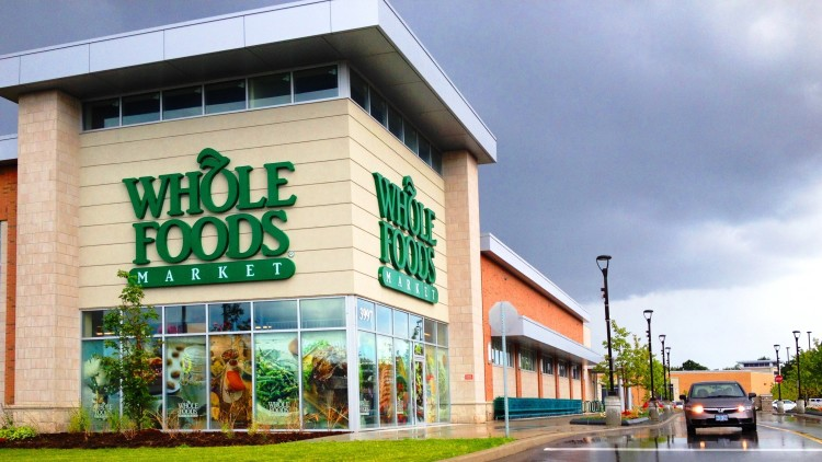 Whole Foods Market presents 2014 Supplier of the Year Award to Farmer Direct Co-operative Ltd.