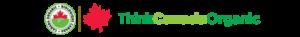 Think Canada Organic logo