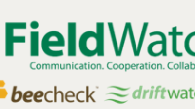 FieldWatch & Driftwatch Protecting Your Crops