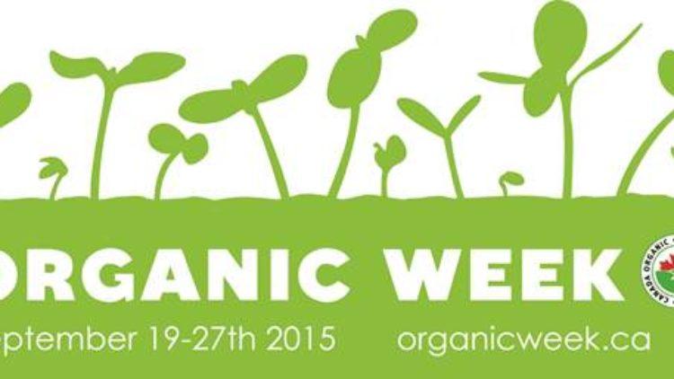 SaskOrganics First Annual Organic Dinner Gala