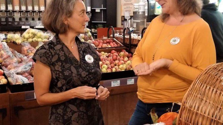 Canada Celebrates Organic Week – 8 to 16 September 2018
